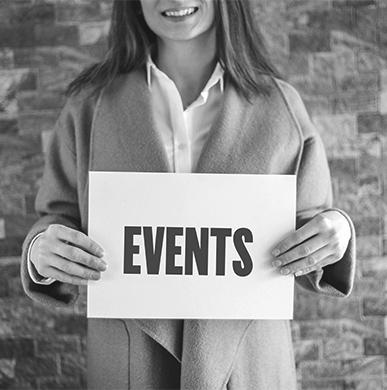 Berichte v. Veranstaltungen